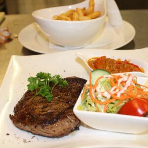 Steak (250g)